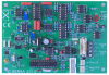 Magnetometer Populated Board