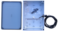 Magnetometer Enclosure