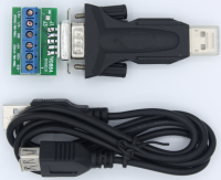 USB to RS422/RS485 converter
