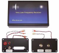 VLF Receiver Enclosure